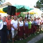 Rumänienfest2018